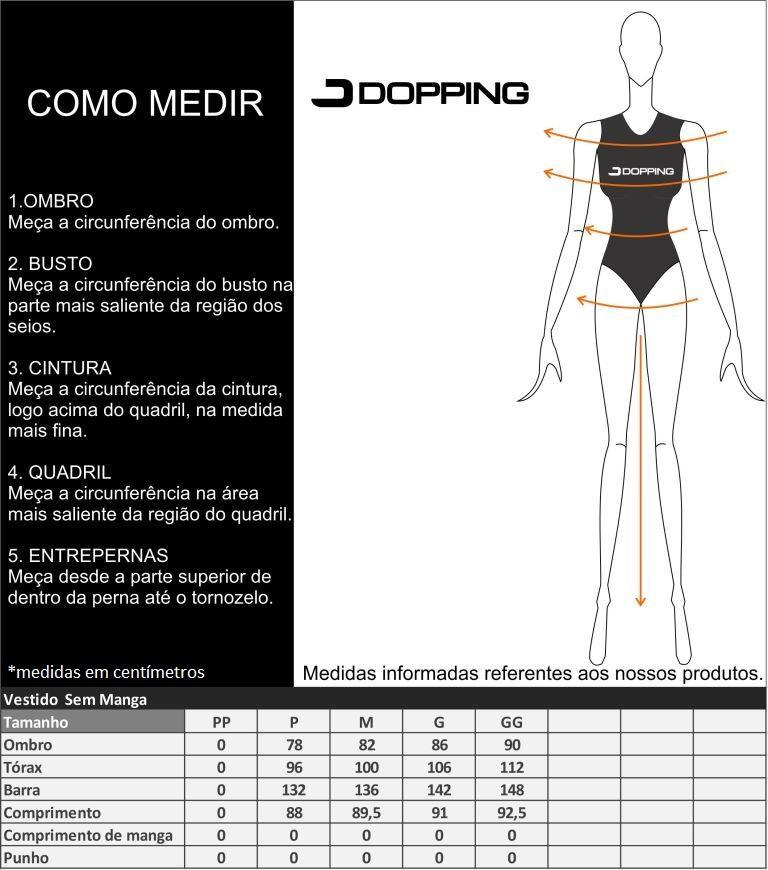 VESTIDO DOPPING